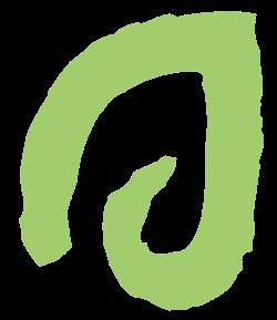 The Rustico leaf icon